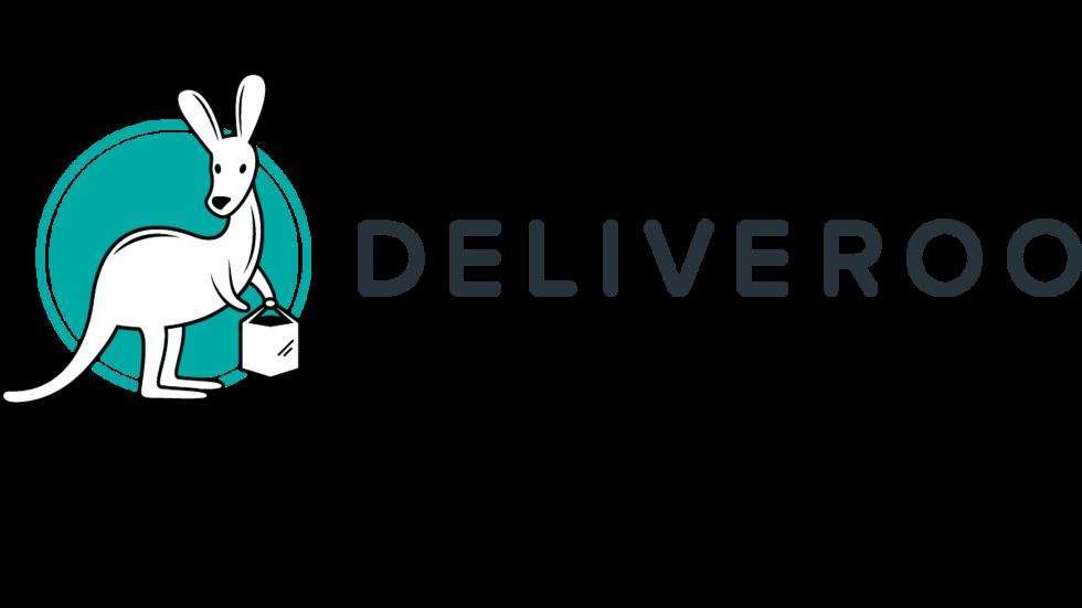 Risultati immagini per Deliveroo