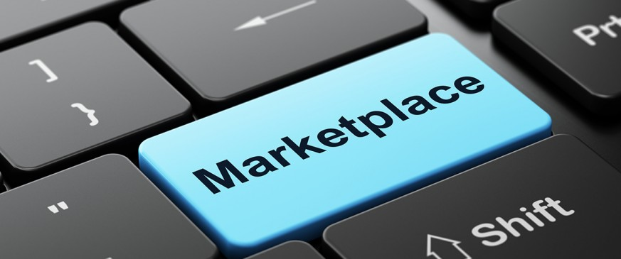 E-commerce? Meglio un marketplace!
